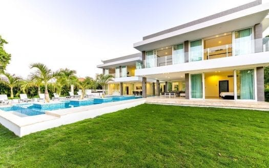 Villa en Cocotal Golf and Country Club